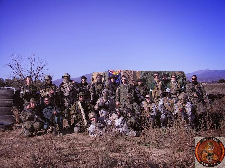 Fotos de Operación Mesopotamia. 15-12-13 PICT0083