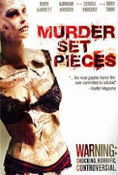 Murder Set Pieces - Chặt ra từng khúc