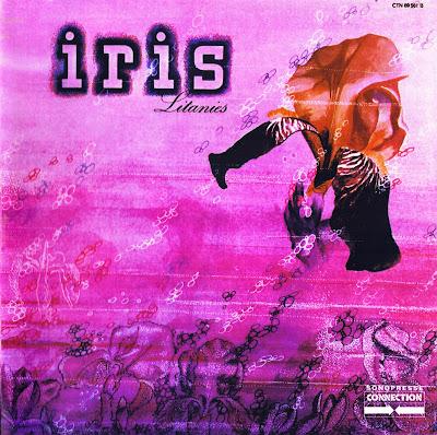 Iris ~ 1972 ~ Litanies