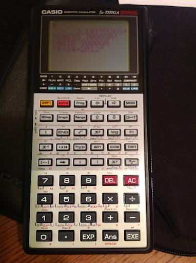 Surveying Programs Book Hp 33s Calculator Manual