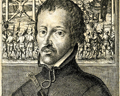 Remembering Edmund Campion: private faith inevitably has an effect on our public lives