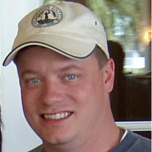 Brian Garson