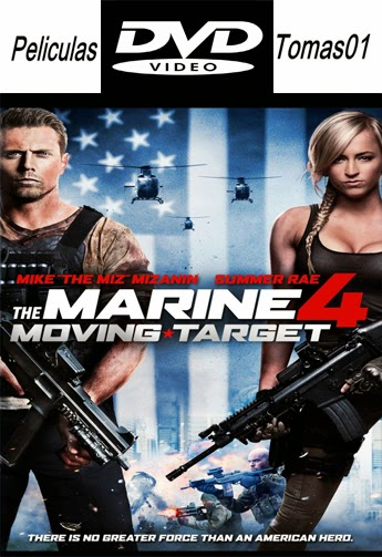 El Marino 4 (The Marine 4) (2015) DVDRip