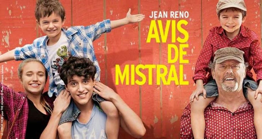 Το Καλοκαίρι της Ζωής μας (Avis De Mistral) Wallpaper