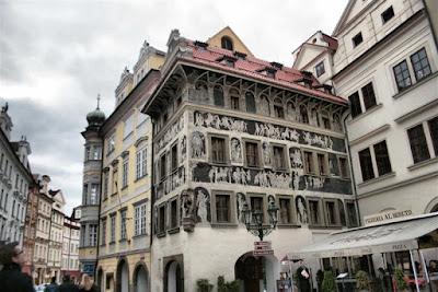 Casa Renacentista del Minuto (Photo by CRoque)