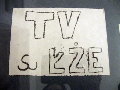 Nie ufaj telewizji - TV łże