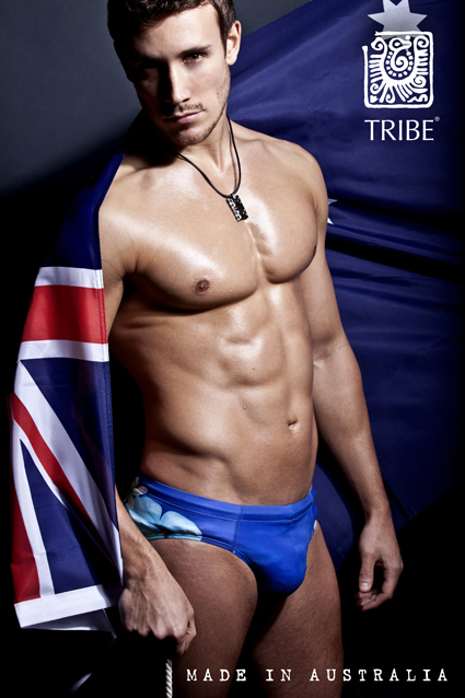 Enter to Win $100 Aussie Underwear/Swimwear! [men's fashion]