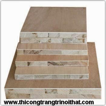 Doanh nghiệp ván gỗ ghép Việt Nam mở rộng thị trường xuất khẩu - Đồ gỗ nội thất-2