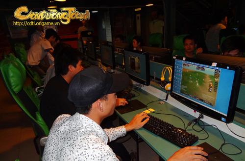 Con Đường Tơ Lụa khởi động Silkroad Tournament 3