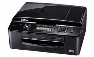 Download Brother MFC-J825N printer driver, and the way to set up your Brother MFC-J825N printer driver work with your own personal computer