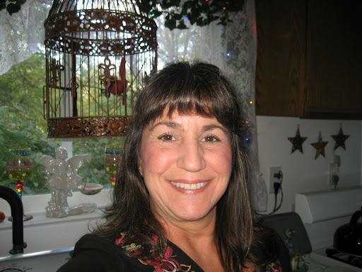 Mary Montanaro