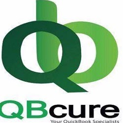 QB Cure Accounting, Bookkeeping & QuickBooks Services