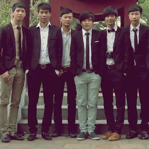 Lee Hoang