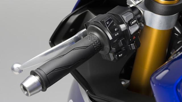 Yamaha YZF R1 2016
