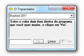 Trapaceador Brasfoot 2011 - Omatic - Fique Milionário