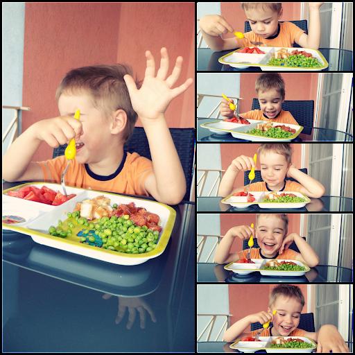 Az étkezés öröme