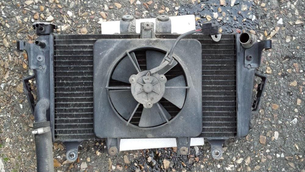 Chauffe ventilateur qui ne s arr te pas - Radiateur qui ne chauffe pas ...