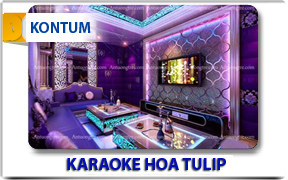 Thiet ke karaoke
