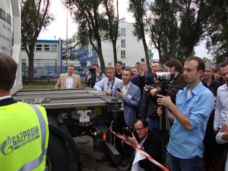 Konferencja Blue Corridor 2012 w Warszawie zebrała grono ponad 200 gości z całej Europy!