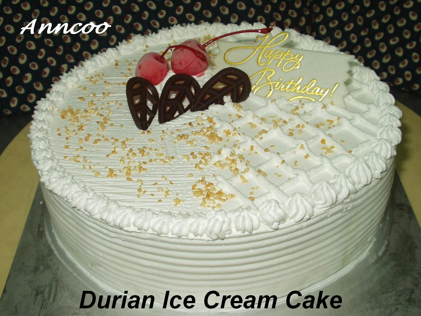 Dashing Dish Ice Cream Birthday Cake Recipes — Dishmaps