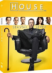 Dr House Temporada 7×13