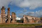 Foto del Acueducto Rabo de Buey-San Lázaro