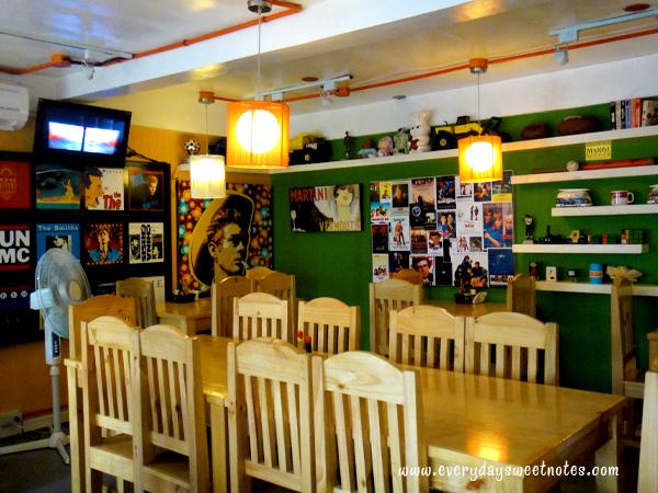 Marikina Restaurant