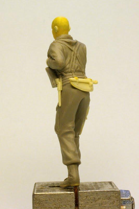 British commando - 2° épisode (sculpture 1/35°) _IGP7514