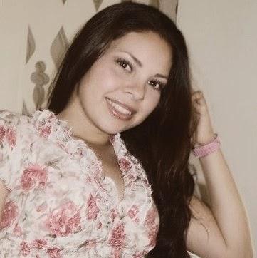 Michelle Vizcarra
