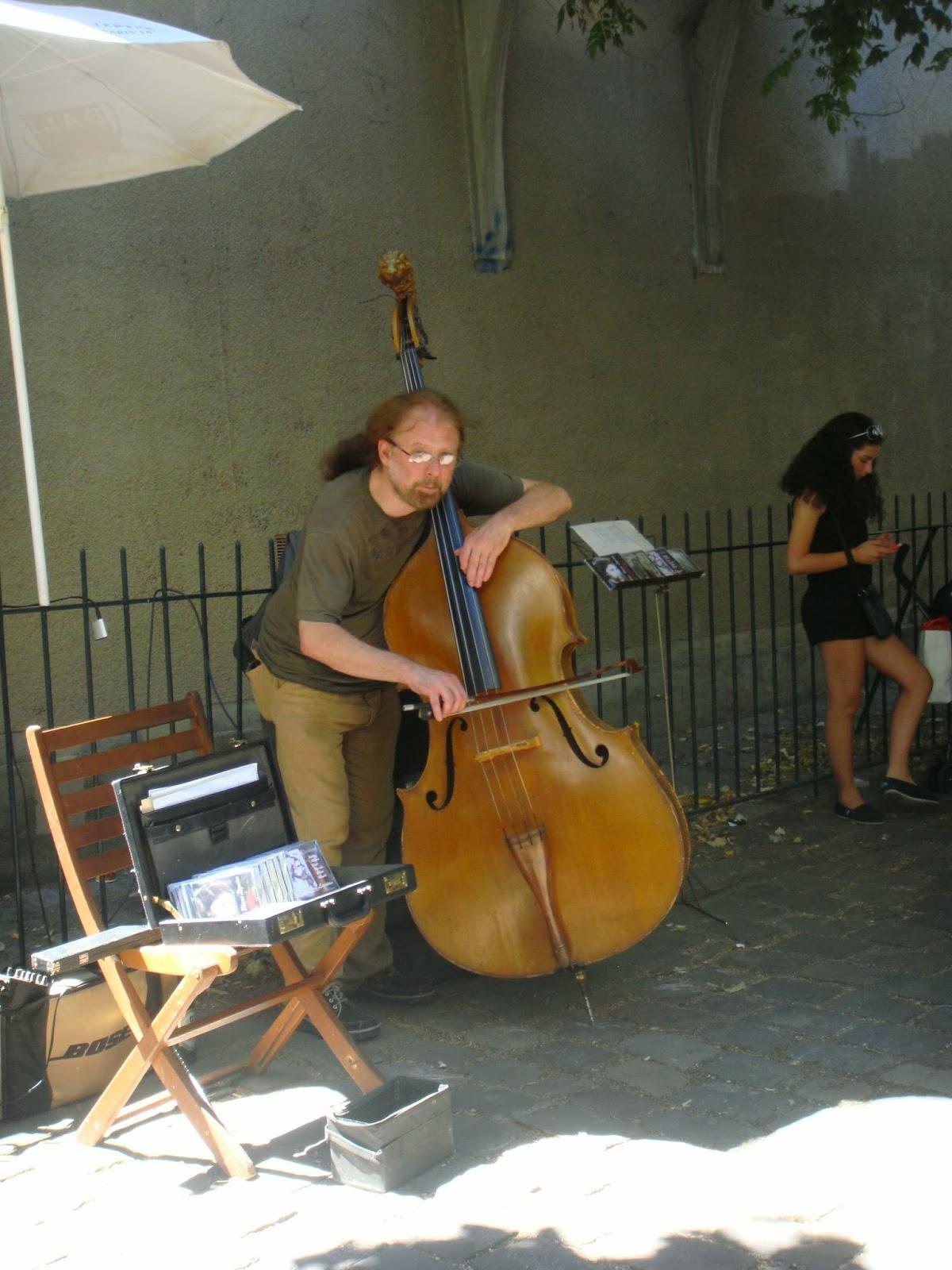 Place du Tertre, Montmartre, París, Elisa N, Blog de Viajes, Lifestyle, Travel