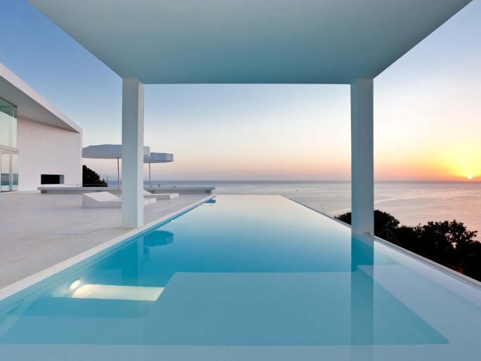 Locations Vacances En Espagne S 233 Jours En Villas Et