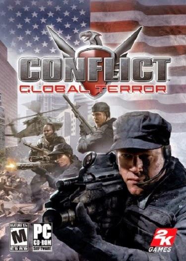 Conflict Global Terror