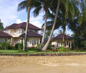 ที่พักเกาะหมาก เที่ยวเกาะหมาก เกาะหมาก รีสอร์ท