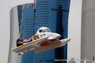 NATION CUP GP OF QATAR 2013
