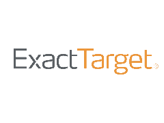 Publish with ExactTarget