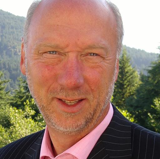 Paul Rickett