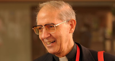 Jesuits' leader says military response to Syria is 'abuse of power'