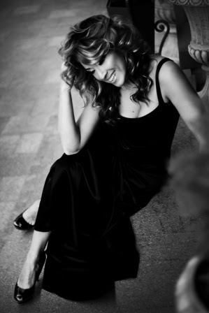 Наталка Карпа: «Хочу бути слабкою жінкою за плечима сильного чоловіка»