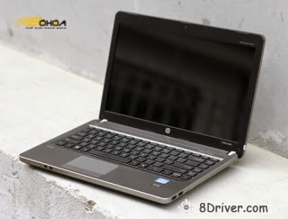 download HP ProBook 4430s Notebook PC driver
