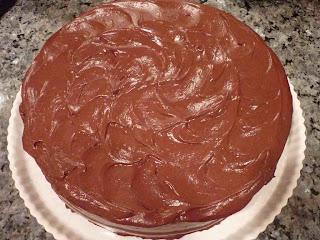 Devil S Food Cake By Rose Levy Beranbaum