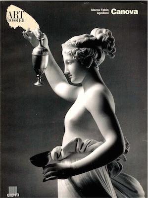 Canova - Art dossier Giunti ( 1996 ) Ita