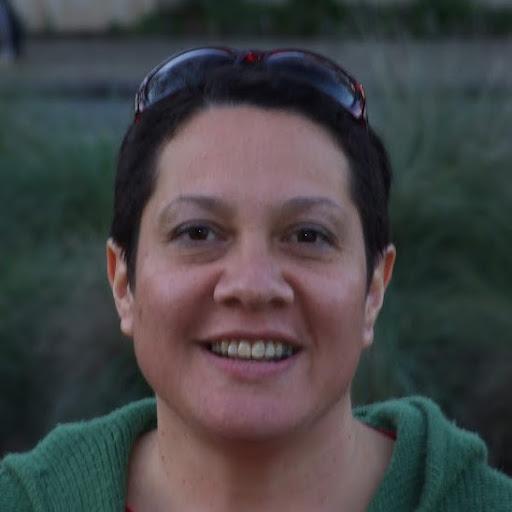 Sylvia Morrison