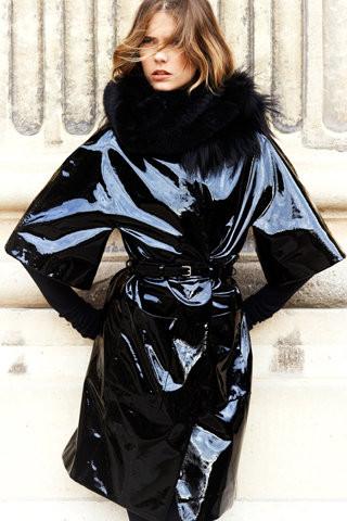 Пре-коллекция Christian Dior осень 2012