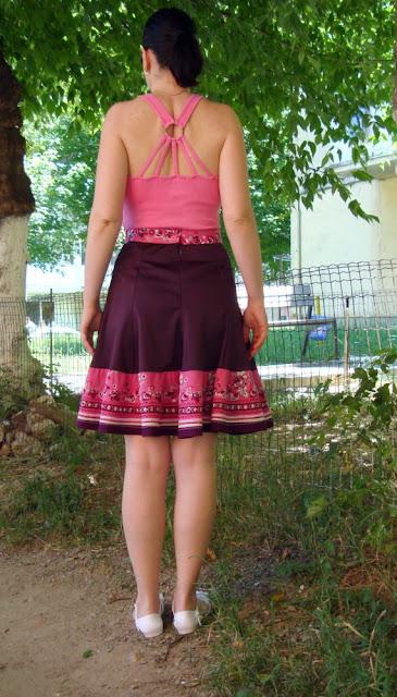 Provocarea 6 la croitorie: HAINE DE DUMINICA - Pagina 6 DSC01037