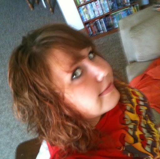 Megan Erickson Photo 28