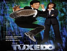 فيلم The Tuxedo