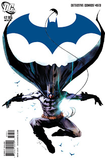 Detective Comics #873 - Comic of the Day