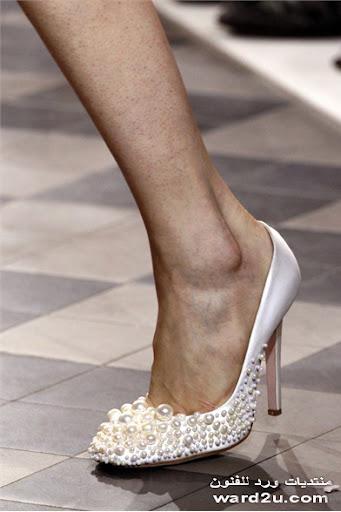 جددى حذائك بطرق فنيه سهله وبسيطه