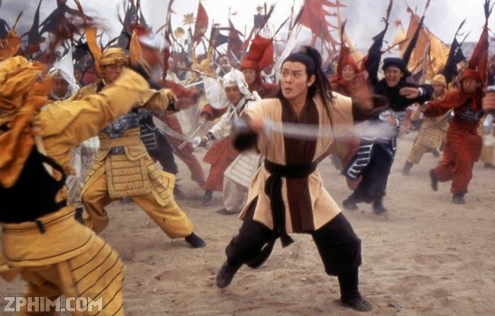 Ảnh trong phim Giáo Chủ Minh Giáo - Kung Fu Cult Master 2