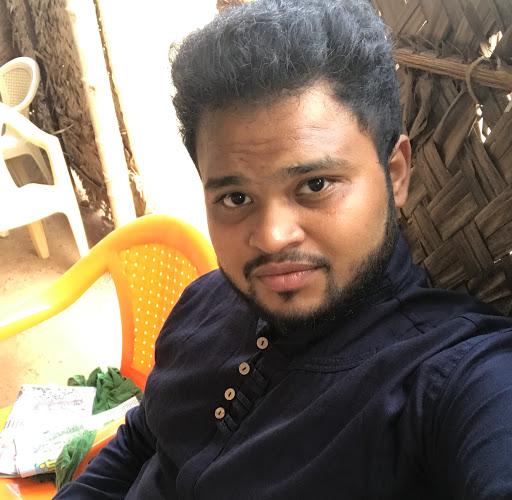 Showkat Ali
